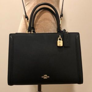 Coach Zoe Carryll bag/crossbody